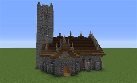 minecraft wood  stone church google search minecraft buildings minecraft minecraft houses