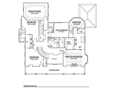 orleans home plan custom house plan  farmhouse traditional  historic house plan