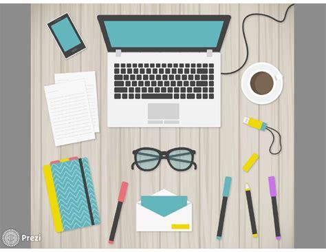 Presi Templates by Work Desk Prezi Premium Templates