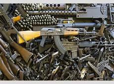 Suspicious Weapon Shipment from Turkey to Lebanon SEIZED