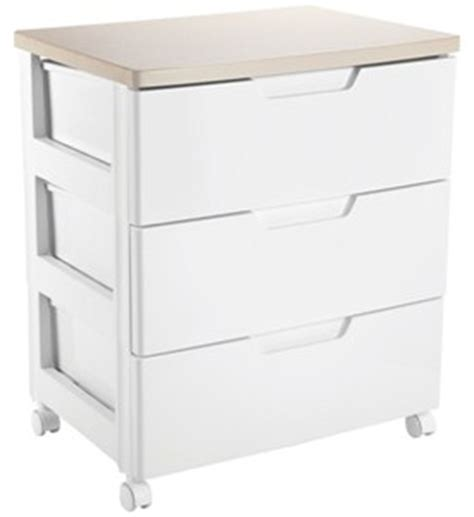 Iris Hard Top Threedrawer Storage Chest  White In. Slate Table Top. Baby Dresser Changing Table. Music Production Desk. Office Desk On Sale. Antique Chest Of Drawers Styles. Bush Bennington Managers Desk. Round Banquet Table Sizes. Seiko Desk Clocks
