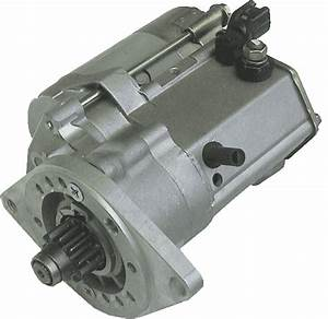How To Shim A Starter Motor