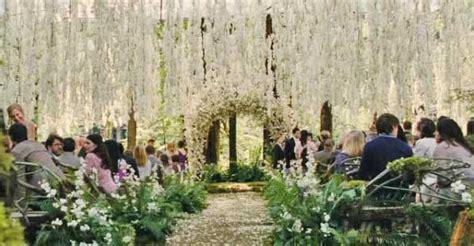 Twilight Breaking Dawn Wedding