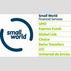 Brands Belonging To Small World