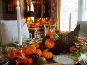 10 ways to organically decorate your thanksgiving home freshome