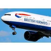 British Airways Flight Turns Around After Almost 12 Hours In Air ...
