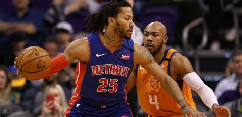 NBA Rumors: Lakers Could Acquire Derrick Rose For Kyle ...