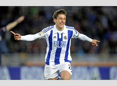 Mikel Oyarzabal Coming of age with maturity MARCA English