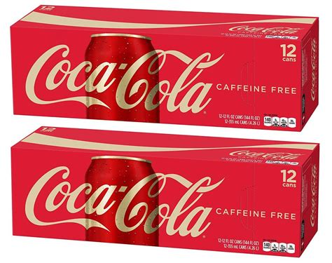 · coke and diet coke contain 32 and 42 mg of caffeine per 12 ounces (335 ml) respectively, which is lower than other caffeinated beverages like coffee how many coupon codes can be used for each order when i search for caffeine in coffee vs coke? Which Soda Has The Most Caffeine - Best Event in The World
