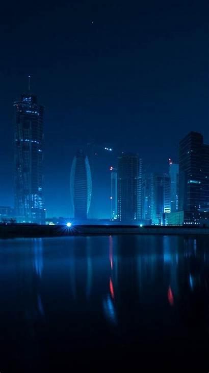 Night Wallpapers Iphone Samsung Dubai Phone Galaxy