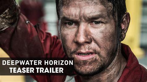 deepwater horizon 2016 official teaser trailer