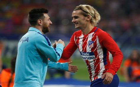 Messi wants Barcelona to pursue Saul instead of Griezmann