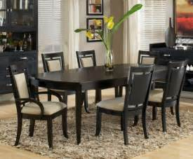 black dining room sets an black dining room sets