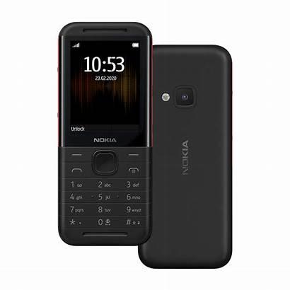 Nokia 5310 Mobile Phone Genius Xpressmusic Unlocked