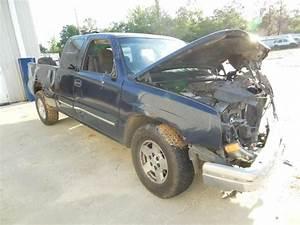 2000 Chevrolet Truck Silverado 1500 Pickup Transmission