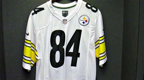 Reports Circulating That Pittsburgh Steelers Antonio Brown ...