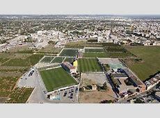 La ciudad del fútbol del Villarreal MARCAcom