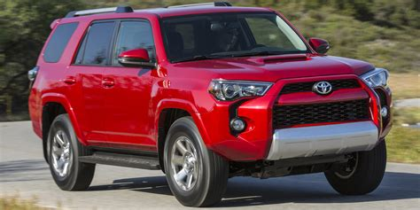 2018  Toyota  4runner  Vehicles On Display Chicago