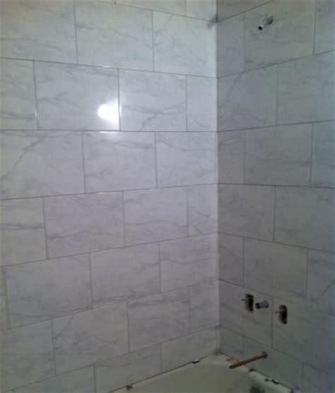 daltile marissa carrara      ceramic wall tile