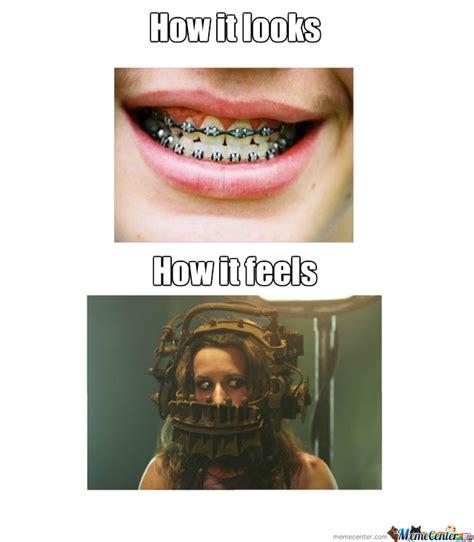 Braces Memes - braces by mislav383 meme center