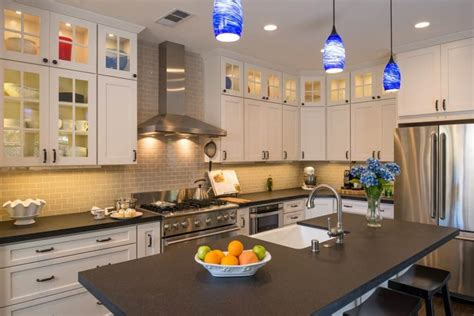 contemporary rustic remodeled kitchen  remodel works