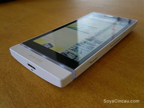 Sony Mobile Offers To Rectify Xperia S Yellow Tint Issue