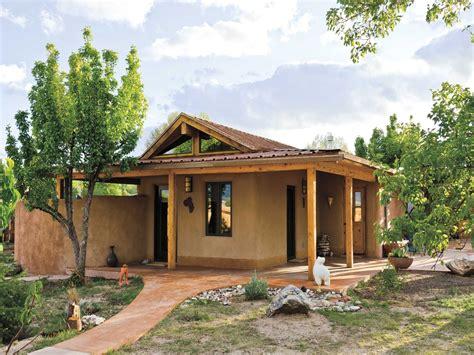 adobe clay houses building adobe homes simple homes  build treesranchcom