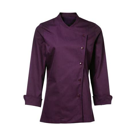 vestes de cuisine veste de cuisine manche longue