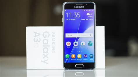 Test Du Samsung Galaxy A3 (2016)  Un Héritier Digne De Ce
