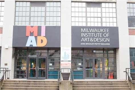 milwaukee institute of and design mu hosts mash up event with milwaukee institute of