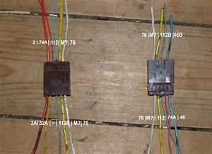 Brown Multiplug Diagrams
