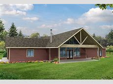 Ranch House Plans Anacortes 30936 Associated Designs