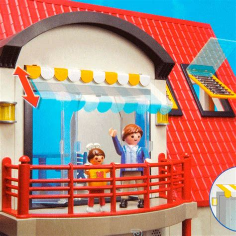 playmobil villa moderne maison 4279 playmobil 4279 picture to pin on pinsdaddy