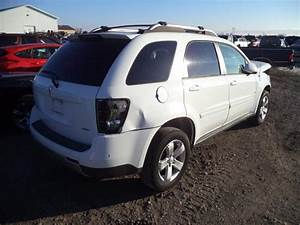 Used 2006 Saturn Vue Suspension Steering Stabilizer Bar