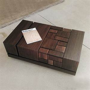 Abaci Walnut // Coffee Table - MSTRF - Touch of Modern