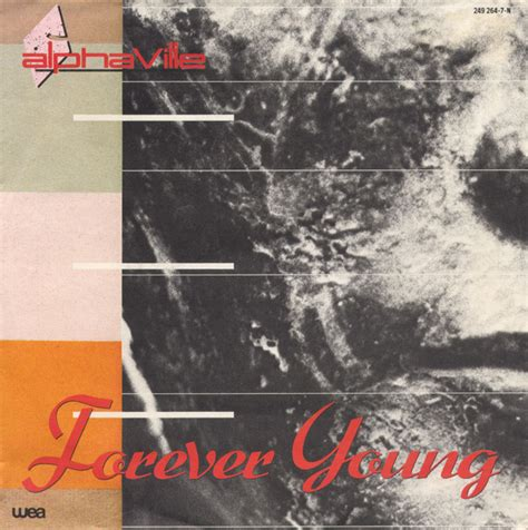 Alphaville  Forever Young (vinyl) At Discogs