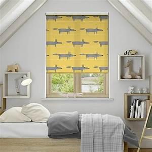 Stores occultants selon l39interieur et le type de la fenetre for Tapis chambre enfant avec fenetre store intégré prix