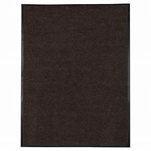 tapis puma en polypropylene interieur exterieur brun With tapis intérieur extérieur