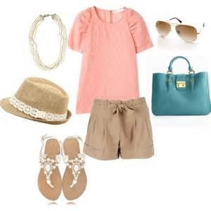 Cute Summer Outfits Pinterest