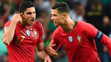 Nations League final: Portugal 1-0 Netherlands - Soccer: