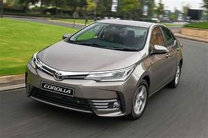 Toyota Corolla (2017) First Drive - Cars.co.za