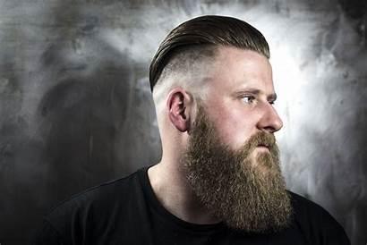 Barbe Beard Mode Mois Biggest Pousser Beards