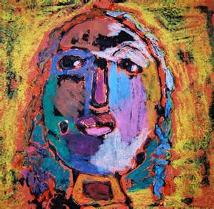 Expressionism Artworks by Expressionism Art4all
