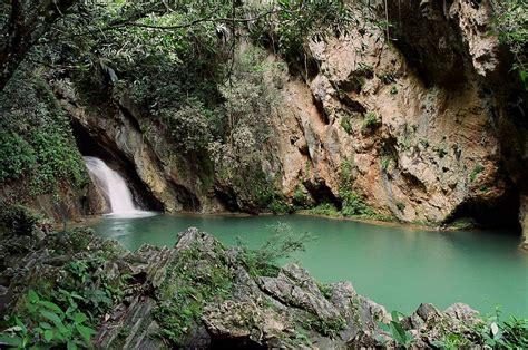 Gran Parque Natural Topes de Collantes - Travel guide at ...