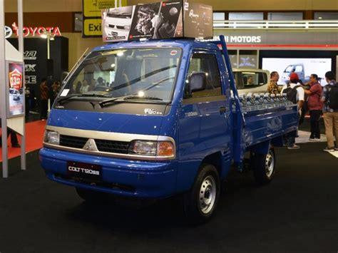 Review Mitsubishi T120ss by Legendaris Mitsubishi T120ss Hadir Di Giicomvec