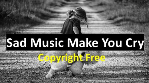 Emotional and inspiring piano background music. #Sad Background Music for Poetry - Too Much Sad BGM - # ...