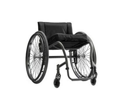 eit3 ti titanium wheelchair la
