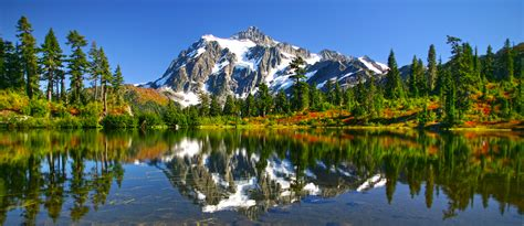 North Cascades Photo Tours And Prints