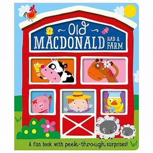 Old Macdonald Had a Farm  Make Believe Ideas UK
