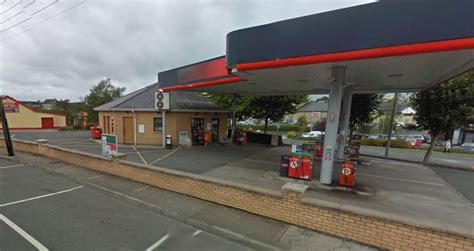 vacant petrol station   mall road  monaghan   sale northern sound